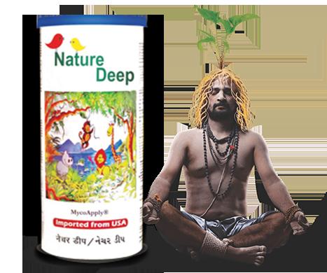 naturedeep